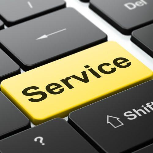 Onze service st - Codexx.nl